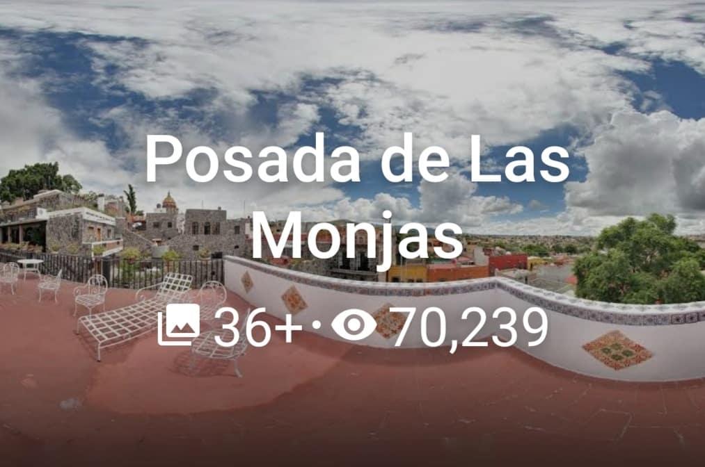 Hotel Mision San Miguel de Allende 2020