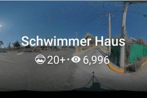 Acua´tica Schiwimmer Haus