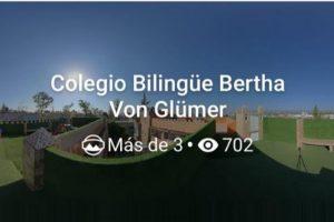 Colegio Bilingue Bertha Von Glumer