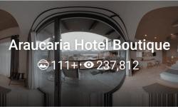 Hotel Boutique Araucaria