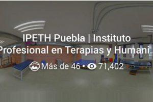 IPETH Puebla 2