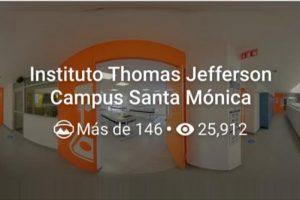 Instituto Thomas Jefferson Santa Monica