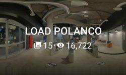 Load Polanco
