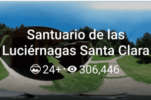 Santuario de las Luciernagas