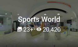 Sport World Granada 2020