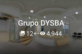Grupo DYSBA 2020