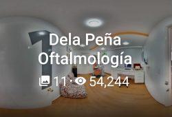 Dela Peña Oftalmologia 2020