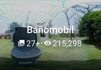Bañomobil 2020