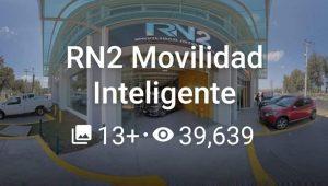 RN2 Movilidad Inteligente