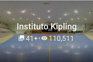 Instituto Kipling 2020