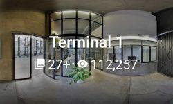 Terminal 1  2020