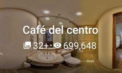 Cafe del Centro 2020