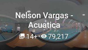 Nelson Vargas Acuatica 2020
