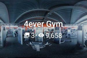 4ever Gym 2020