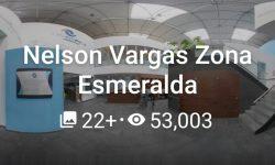 Nleson Vargas Zona Esmeralda 2020