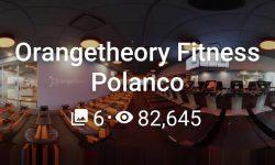 Orangetheory Fitness Polanco 2020