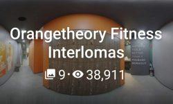 Orangetheory Fitness Interlomas 2020