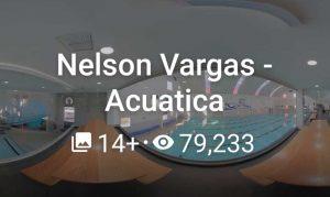 Nleson Vargas -Acuatica 2020