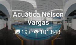 Acuática Nelson Vargas 2020