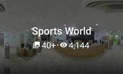 Sports World Altavista