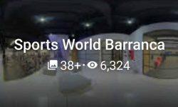 Sports World Barranca