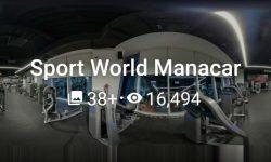 Sports World Manacar Mayo 2020