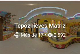 Tepoznieves-Matriz