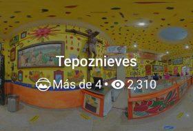 Tepoznieves-Morelos