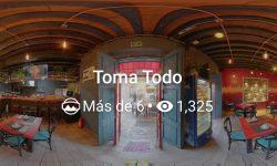 Toma Todo Puebla