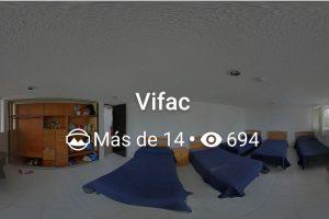 Vifac, Satélite, Edo Mex