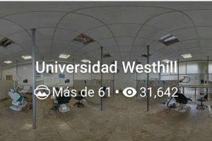 Westhill Institute Cuajimalpa