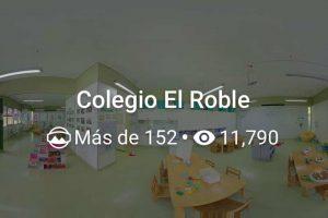 Colegio el Roble