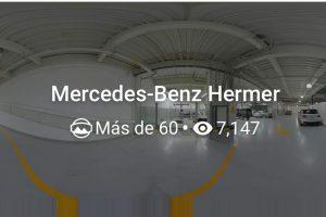 Mercedes-Benz Zurich, CDMX