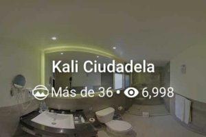 Kali Ciudadela 2020